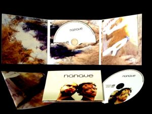 NANAUE CD