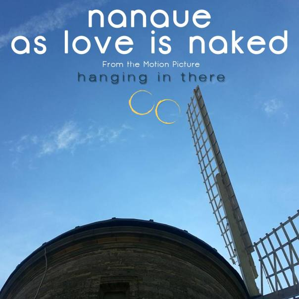 Nanaue - As Love Is Naked (art cover)
