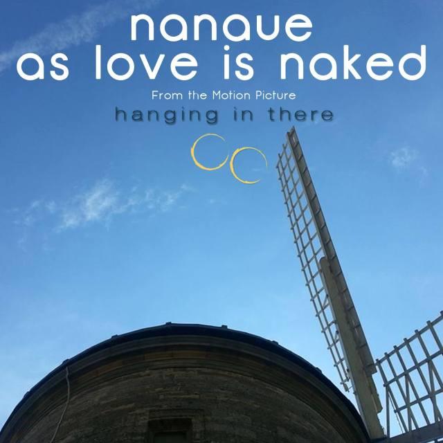 Nanaue - As Love Is Naked (art cover)